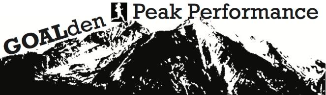 GAOLden Peak logo